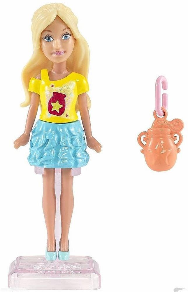 Barbie Horoscope Series Aries Mini Doll